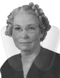Elizabeth Burdeaux Armstrong