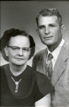 Carl and Katy Barnfield