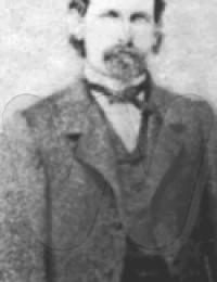 James Gibson Hardin