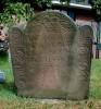 Tombstone of Benjamin Ellinwood