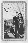 Marvin Max Miller and wife Pauline Frances Smith Miller