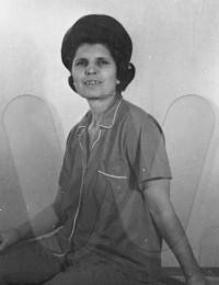 Bonnie Barnfield Alldredge