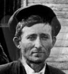 Potter Barnfield in 1916