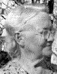 Sarah Grace (Minton) Bonifield