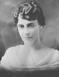 Sarah Agnes Snavely Brown Henderson