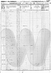 1850 Census - Washington County, Virginia