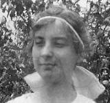 Lillie Mae Irvin