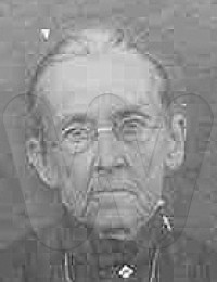 Harriet Elizabeth Mustard on December 26, 1907