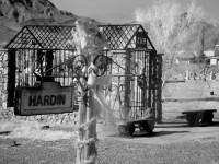 John Wesley Hardin's grave