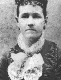 Mary Elizabeth Dixson Hardin