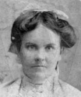 Bessie F. (Overby) Witt