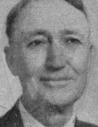 William M. Banks