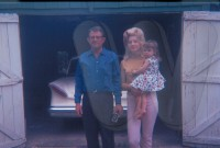 Harry Barnfield and Linda and Cay Cay Robinson