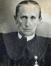 Margaret Ann (Grinstead) Overby