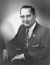 Marvin Max Miller