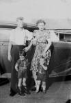 Harry Barnfield family