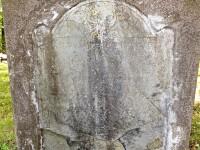 Robert Doge tombstone detail