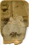 Milburn Edward Swann - unretouched scan