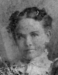 """Sarah Catherine """"Sallie"""" (Overby) Swann"""
