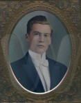 Wallace Benjamin Smith