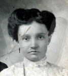 Gertie Overby