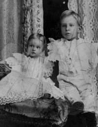 George and Lillie Mae Irvin