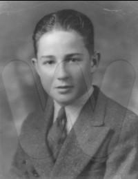 Donald Lynn Irvin