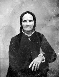 Mary Polly Self