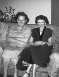 Davis siblings Walter, Katy, Josie and Raymond