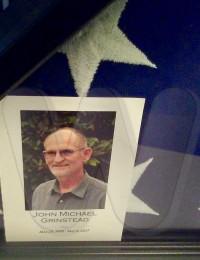 John Michael Grinstead