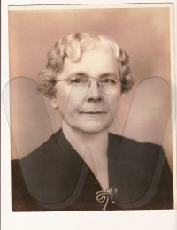 Hannah Cornelia Overby Irvin