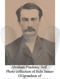 Abraham Pickney Self