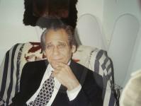 Jacob Hinojosa